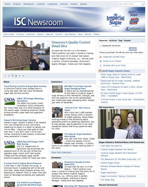 ISCNewsroom