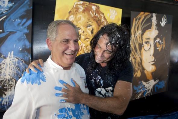 "Michael Israel Artist Artist Michael Israel at """