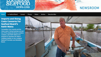 Newsroom Ink Produces Measurable ROI for Louisiana Seafood